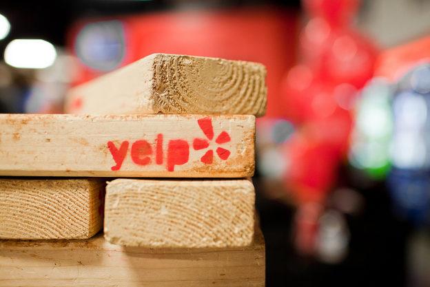 Yelp Logo New Measures