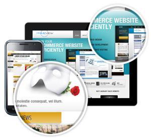phoenix ecommerce web design