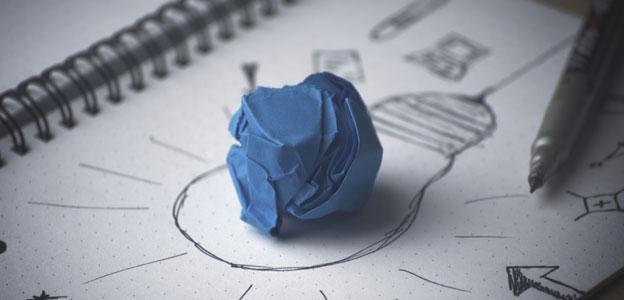 Create an idea inventory