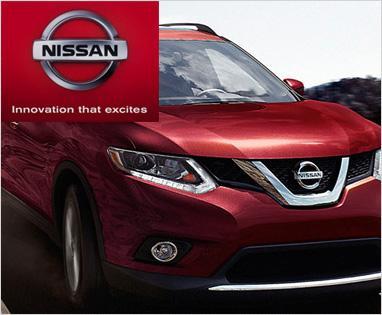 Nissan AZ Web Design