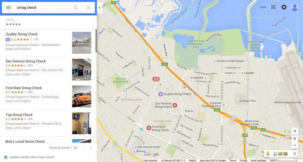 Local SEO AZ - Tips for Google Maps Ads