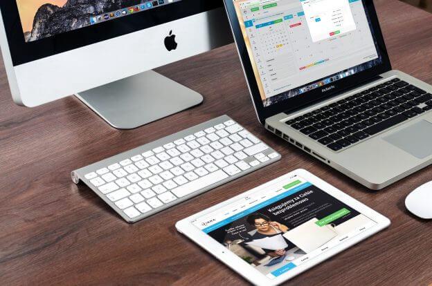 PrimeView AZ - Responsive Web Design
