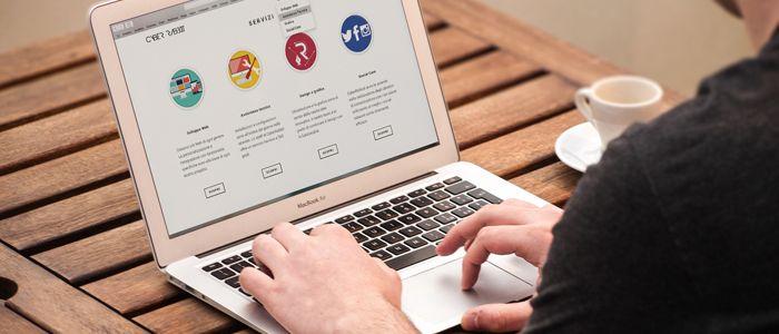 Presentable Website