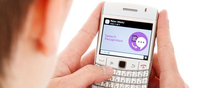 Speech Recognition Technology