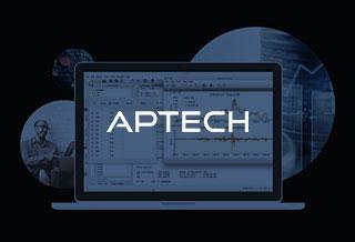 Ecommerce Web Design Portfolio - APTech
