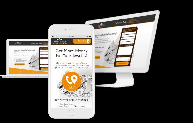 Web Design Agency in Phoenix