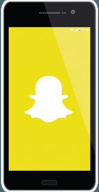 Snapchat - Social Media