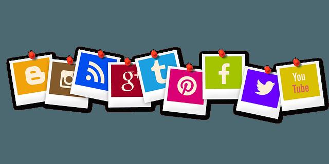 Social Media Sites Dominating the 21st Century